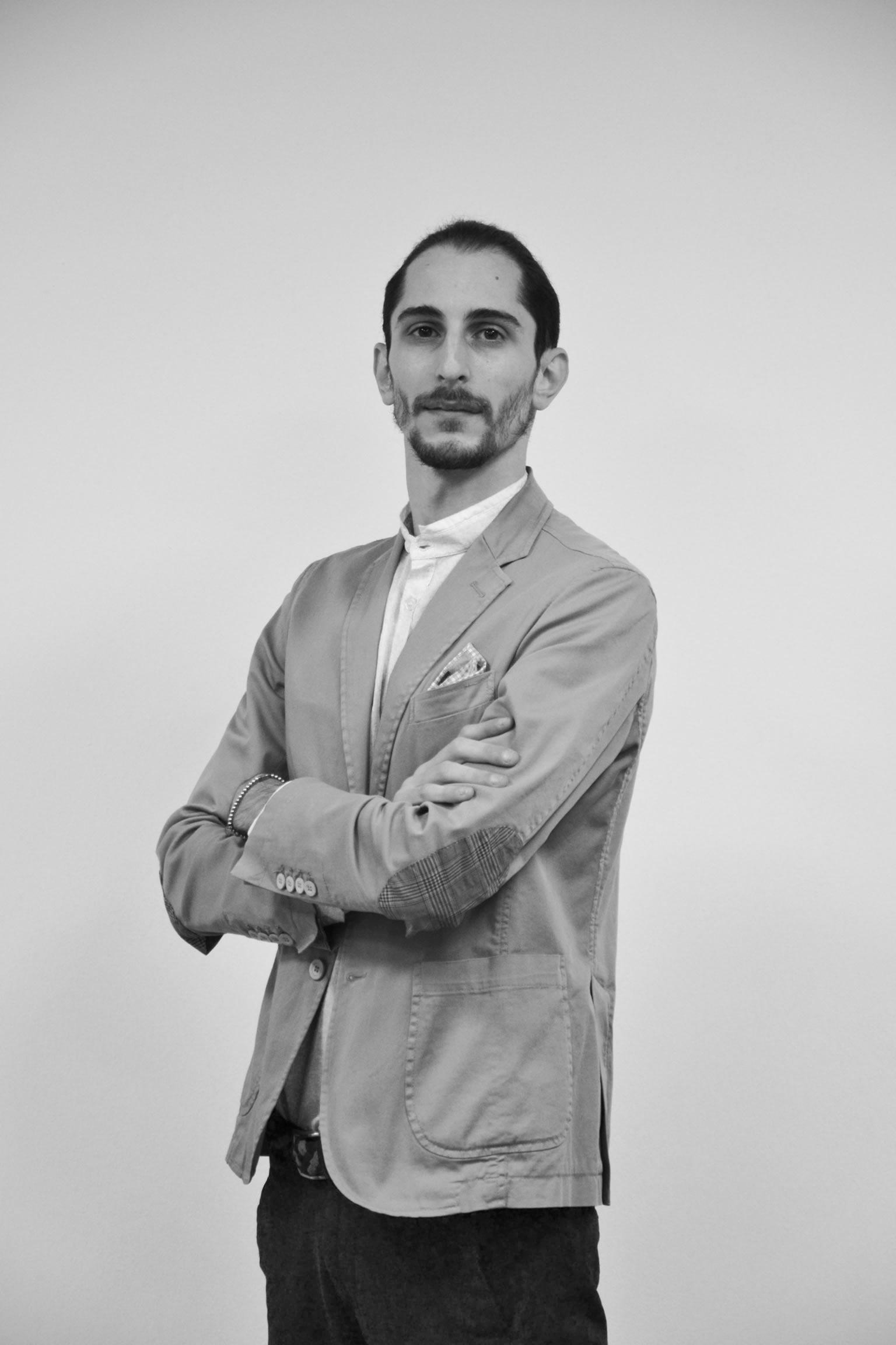 Federico Lombardo