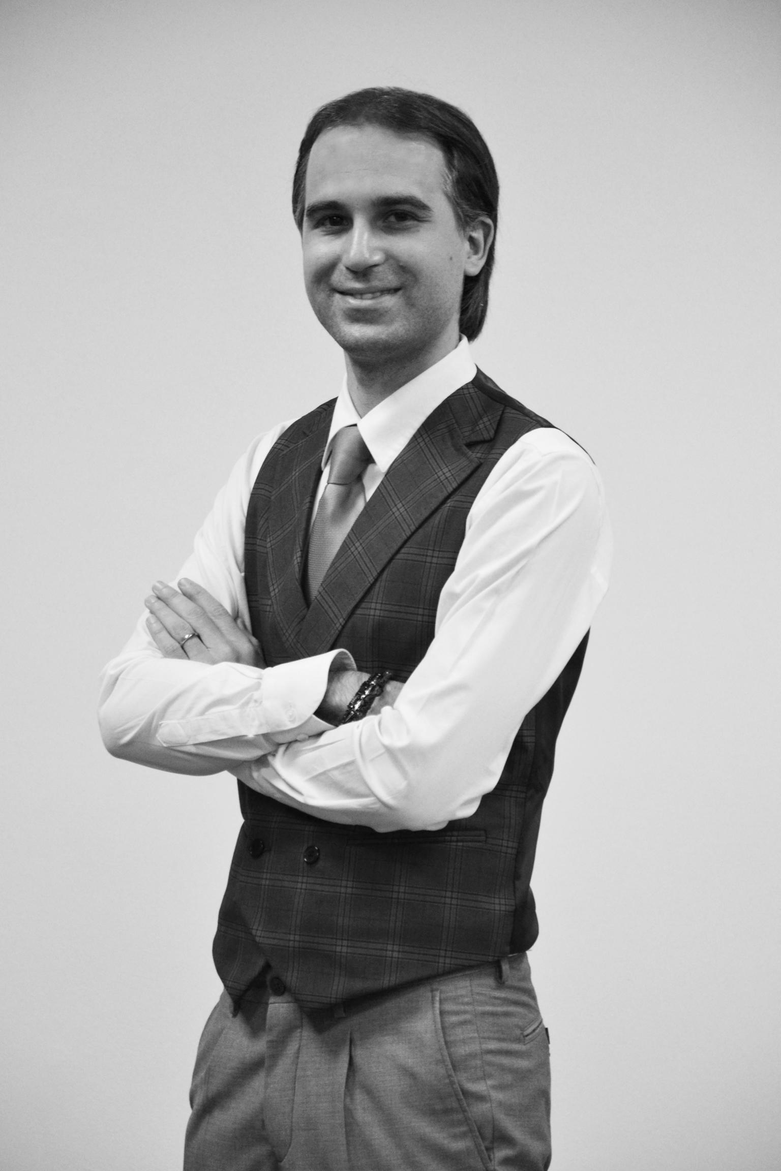Paolo Sturnia