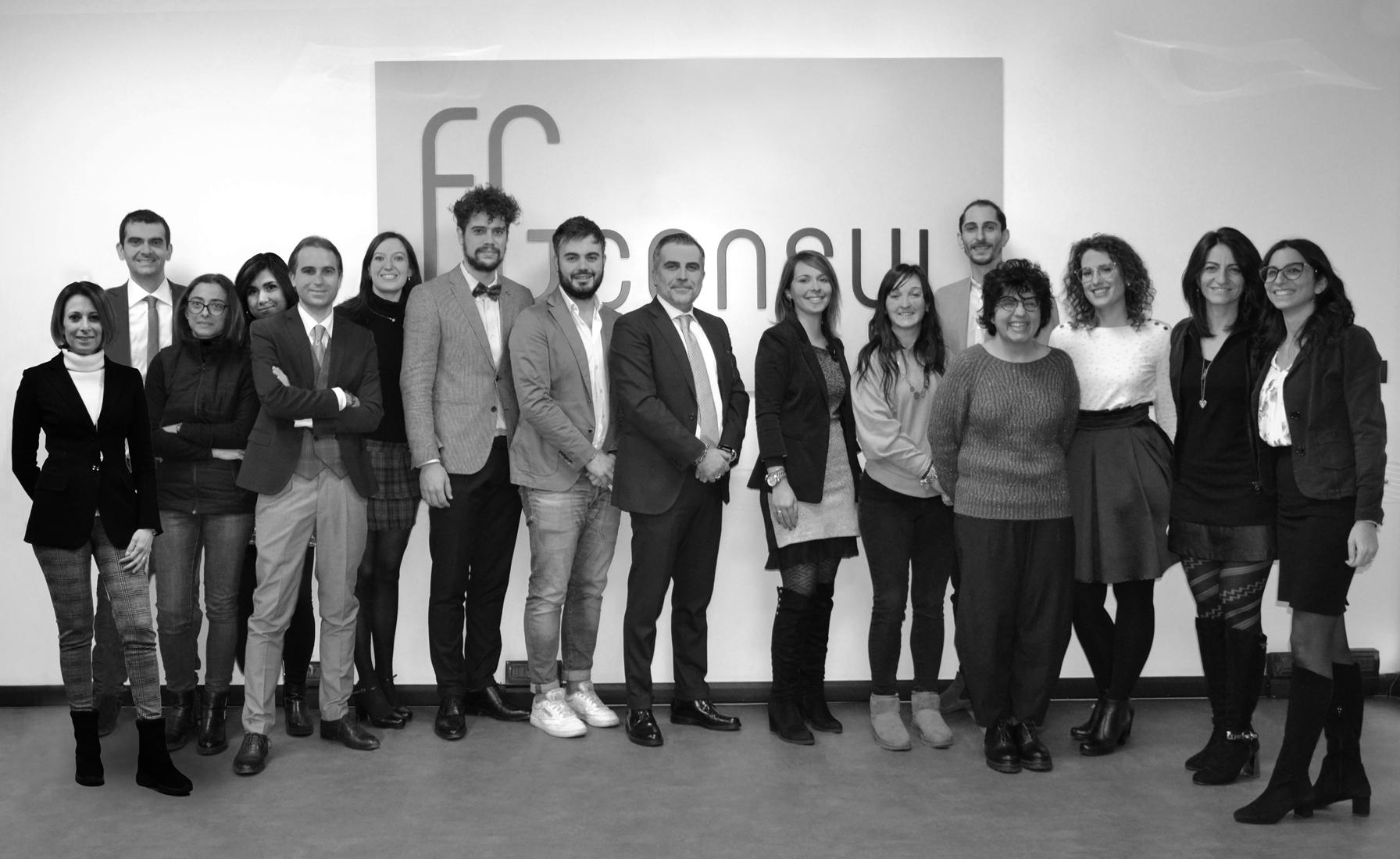 fg consul team